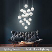 Lighting trends 2021
