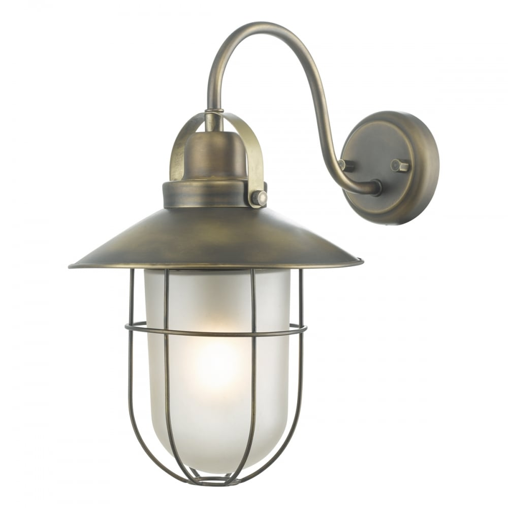 nickel zoom light brushed kichler item nautical finish wall lights outdoor in lighting
