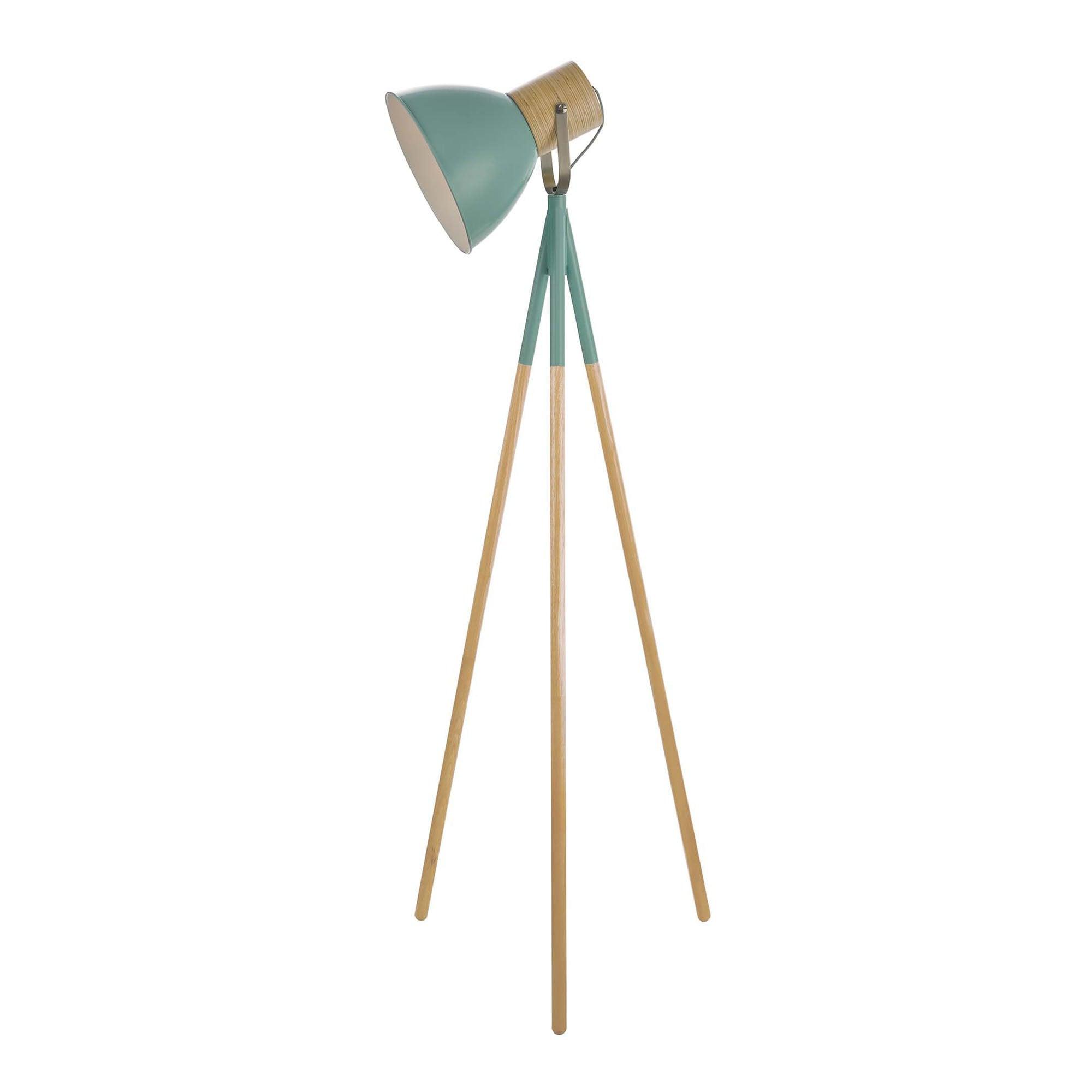 Scandinavian style table lamp