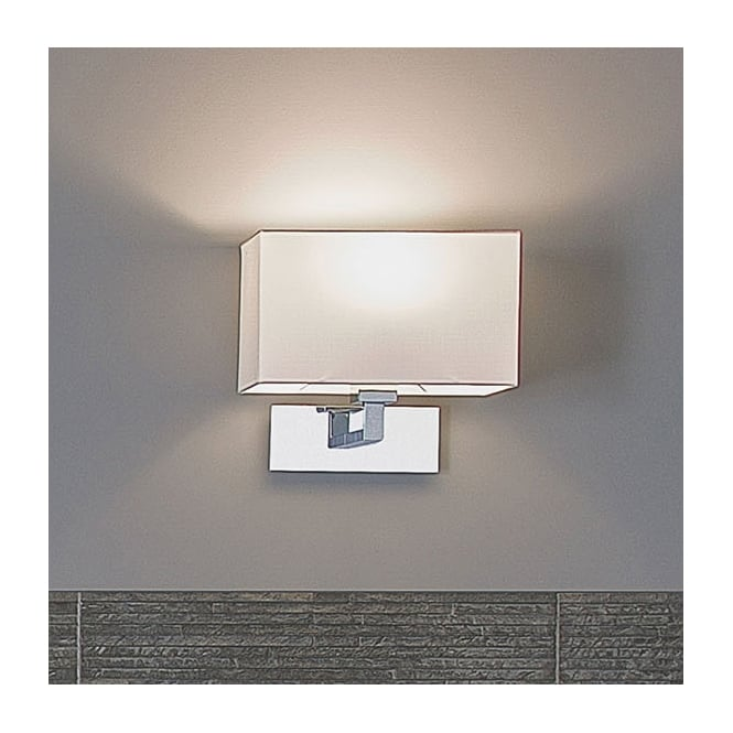 PARK LANE GRANDE wall light with IP44 conversion kit