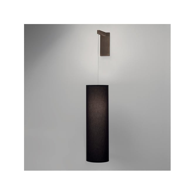 Astro ROCCA modern wall hanging light (bronze)