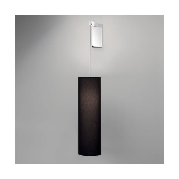 Wall Hanging Tube Light : Modern Hanging Wall Light with Tube Shade, Dimmable, Great for Bedroom