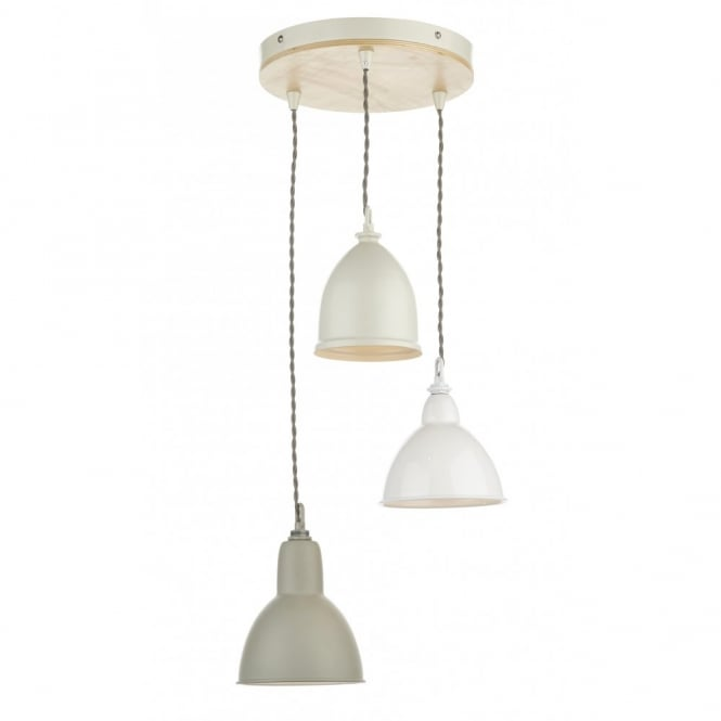 cluster 3 lamps ceiling pendants lights