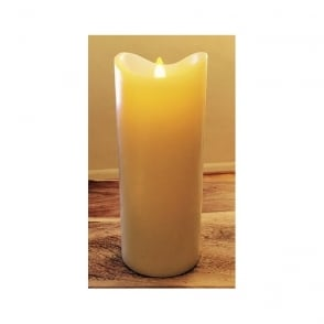 Careful Candles FLAMELESS LED decorative candle (small)