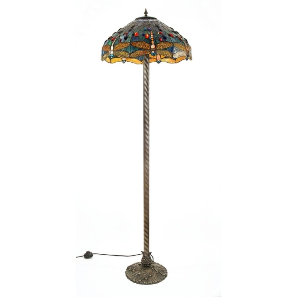 Home ? Table & Floor Lamps ? Tiffany Table Lamps and Floor Lights ...