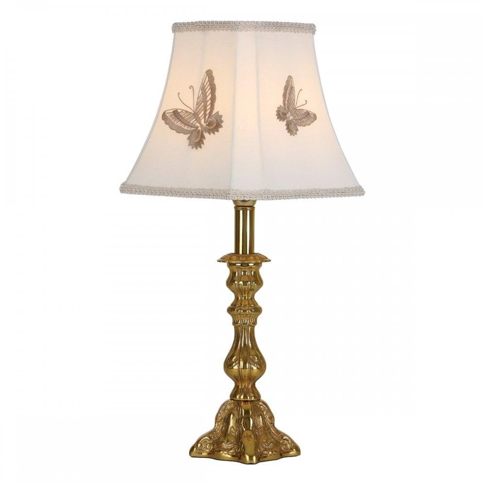 traditional ornate gold effect table lamp base lighting company. Black Bedroom Furniture Sets. Home Design Ideas