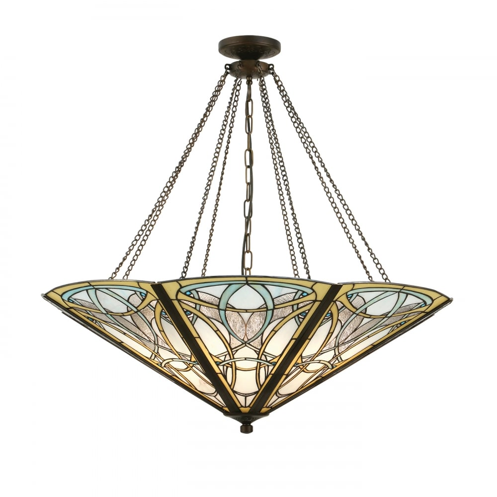 lighting decoration tiffany ceilings and home combination ethnic ceiling lamps unique pin