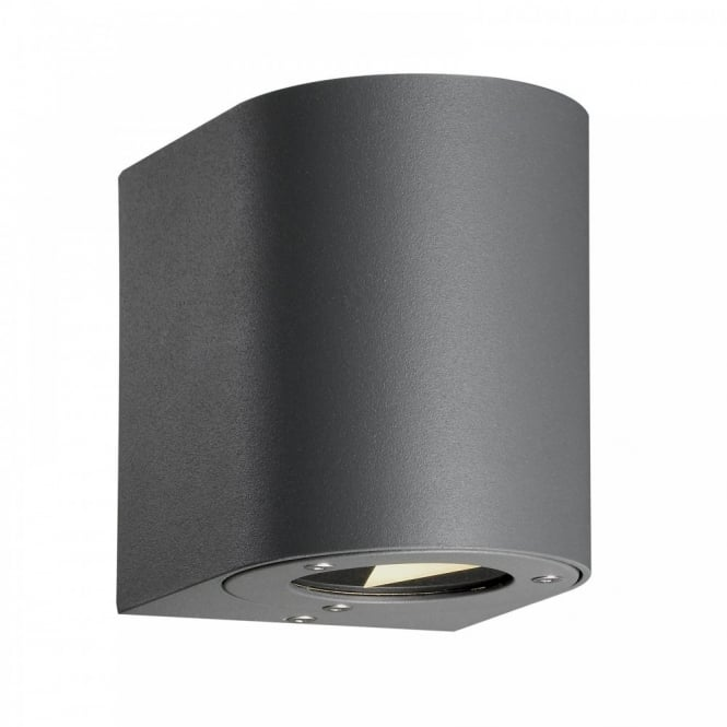Design For The People LUMEN versatile outdoor LED light (grey)