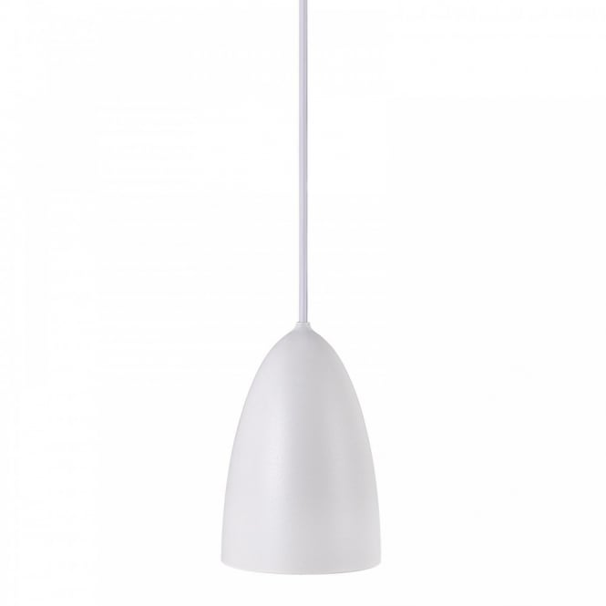 NEXUS 10 pendant light (white)