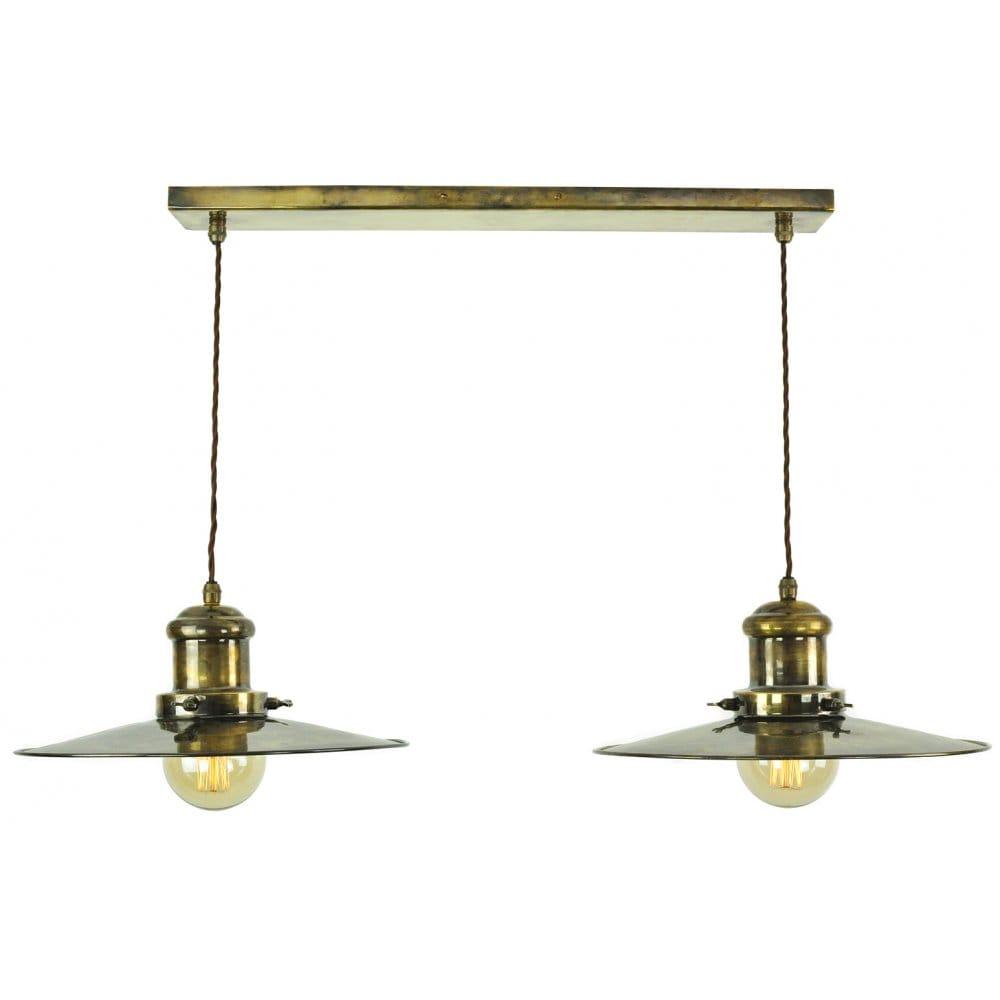 new arrivals edison lighting bar pendant light fitting
