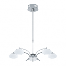 ALEANDRO 5 light rise and fall ceiling light