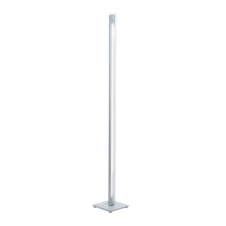 LEPORA modern LED strip floor lamp