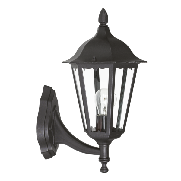 Traditional Garden Wall Lights : Traditional Garden Wall Light, IP44 Rated. Ideal for Rustic Properties
