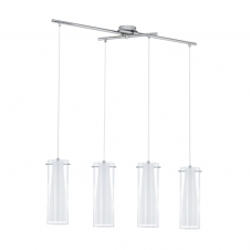 PINTO modern ceiling bar pendant (4 light adjustable)