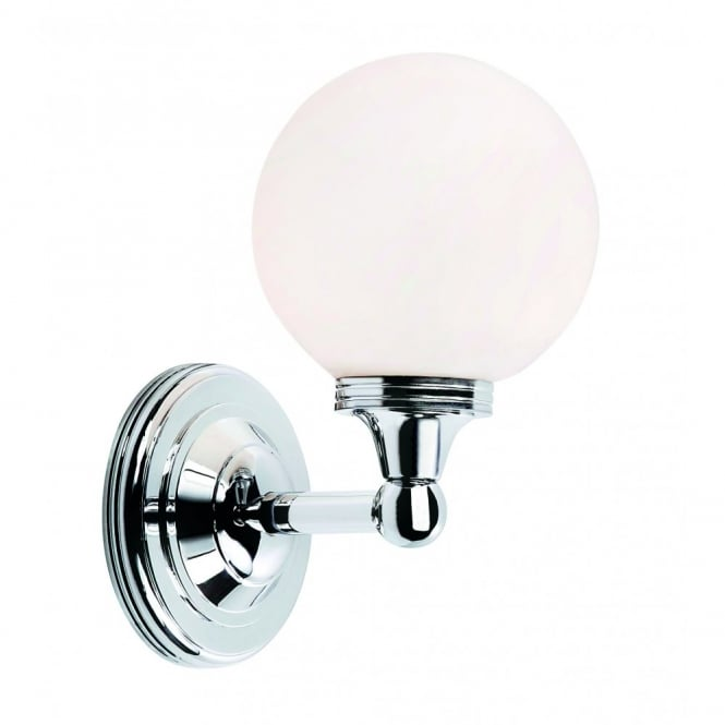 Elstead Lighting AUSTEN bathroom wall light traditional