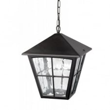 EDINBURGH traditional porch hanging lantern