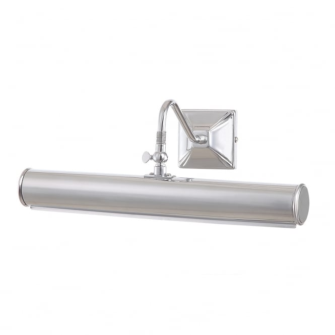 Elstead Lighting PICTURE LIGHT traditional polished chrome picture light