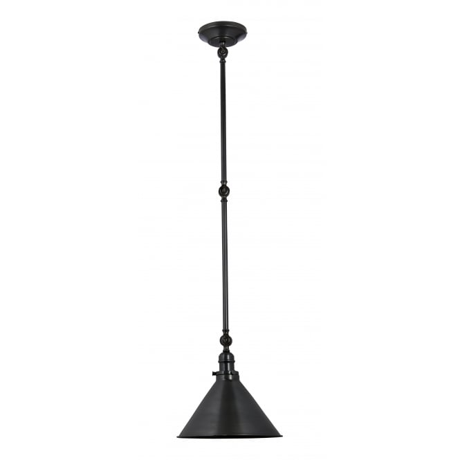 Elstead Lighting PROVENCE grande wall/ceiling light in old bronze