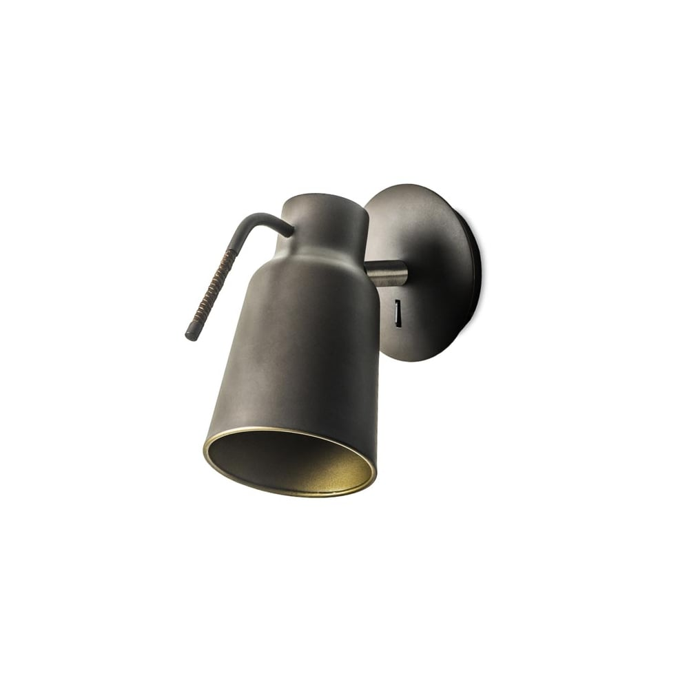 track lighting industrial look. contemporary dark brown wall light with gold inner track lighting industrial  sc 1 st  Systym & Track Lighting Industrial Look. Full Size Of Interior \u0026 Decor ...