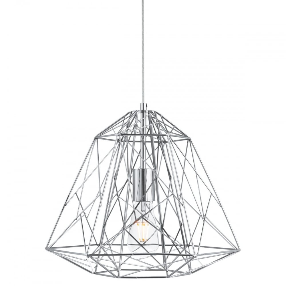 allmodern caffrey pendant geometric reviews light lighting pdp