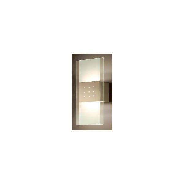 Double Insulated Bedroom Wall Lights : Grossmann Double Insulated Wall Light.