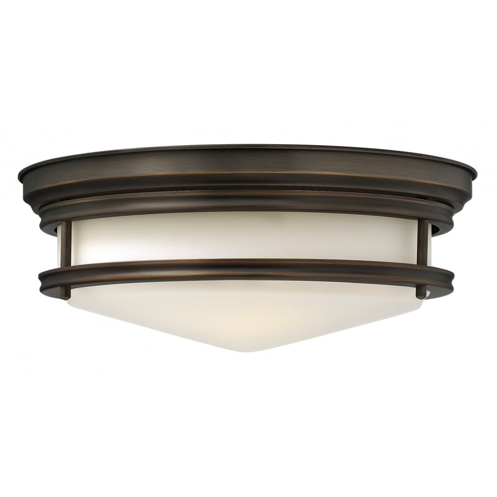 Hadley Retro Style Flush Fitting Low Ceiling Light Oil Rubbed Bronze Ceiling Lights From Lighting Company Uk