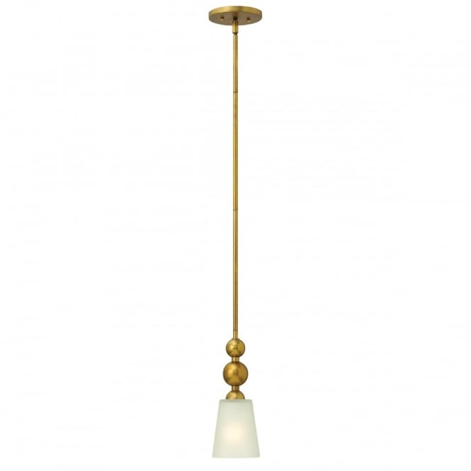 Mini Ceiling Pendant Light For Using On Vaulted And