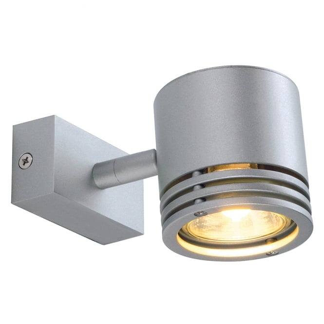 Intalite Big White BARRO adjustble wall or ceiling spotlight