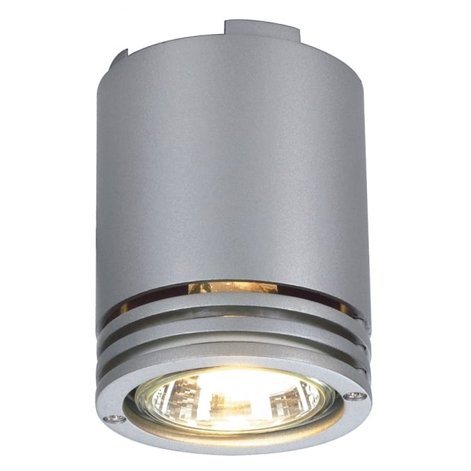 Intalite Big White 2013 BARRO surface mounted ceiling spotlight