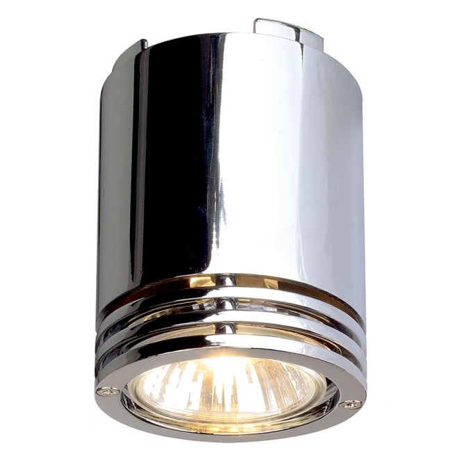 Intalite Big White BARRO surface mounted ceiling spotlight