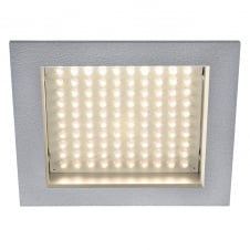 LED PANEL 100 double insulated recessed LED ceiling light
