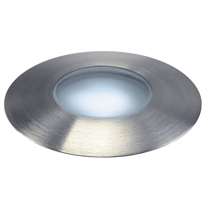 Stainless Steel LED Low Voltage Recessed Ground Light