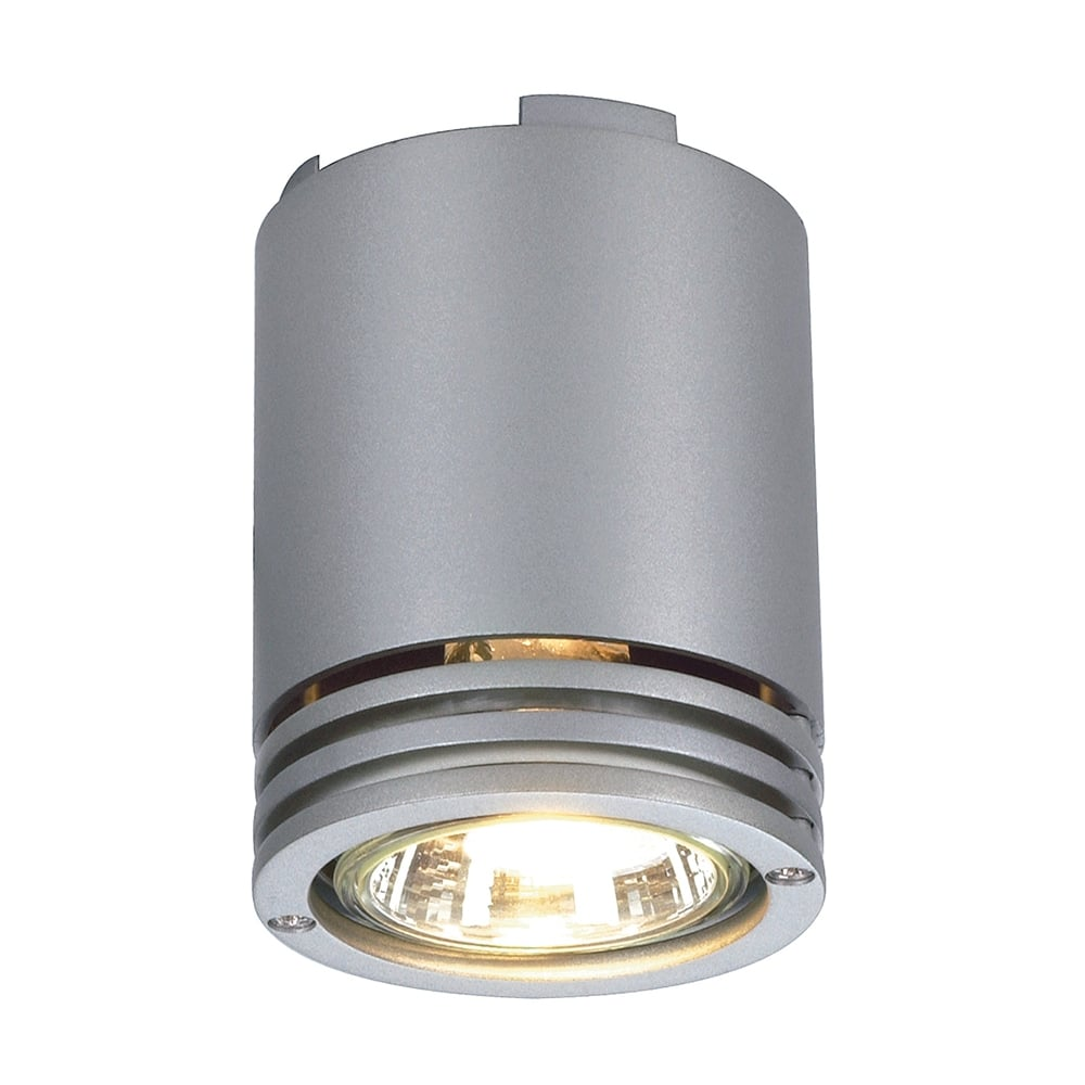 Modern design aluminium surface mounted ceiling spotlight for Spotlight design
