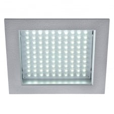 LED PANEL 100 double insualted recessed LED ceiling light