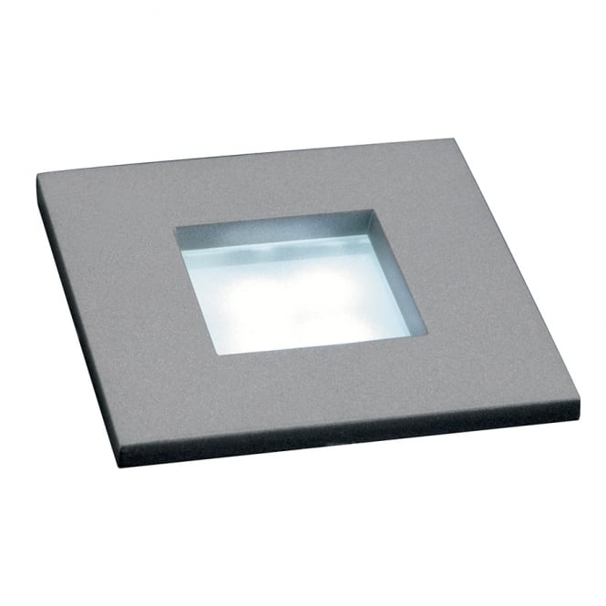 MINI FRAME LED small recessed LED wall or ceiling light