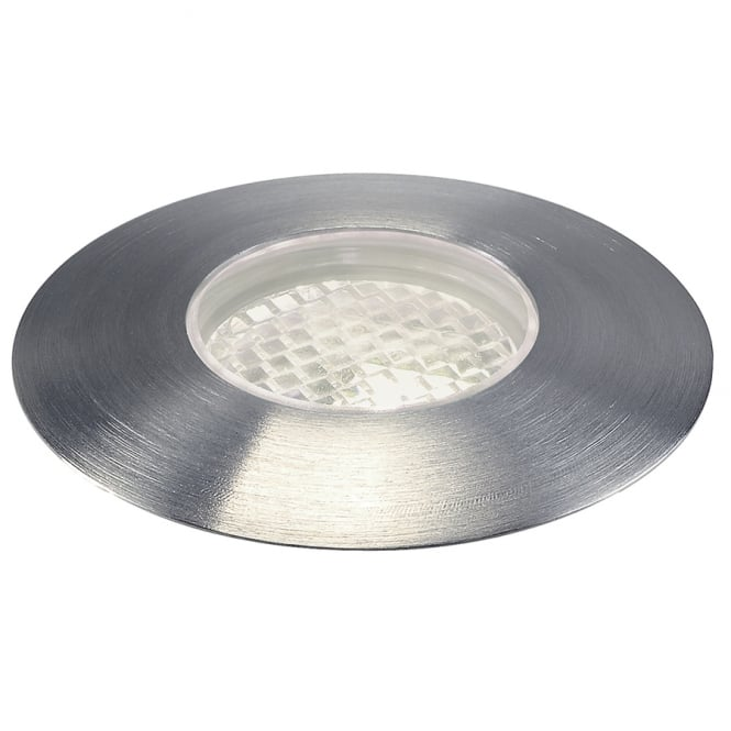 TRAIL-LITE recessed LED ground light