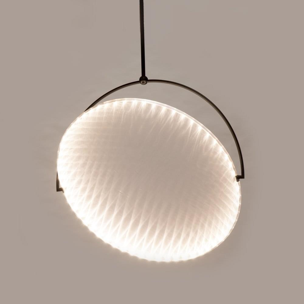 Kepler 65 adjustable led lens ceiling pendant light