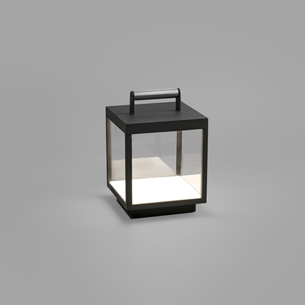 Modern Classic Outdoor LED Touch Lamp