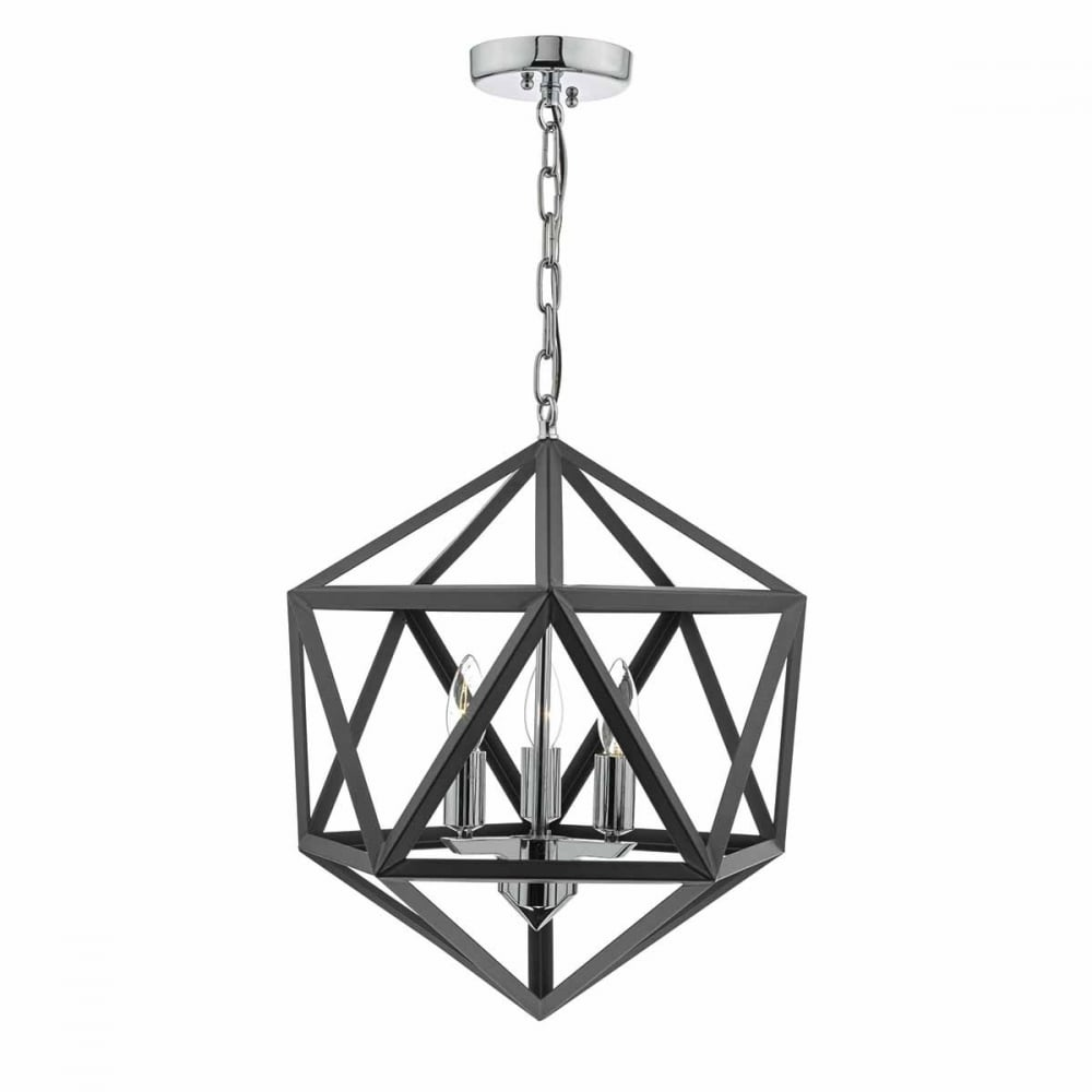lampsy black nordlux cage light products wire geometric tees pendant