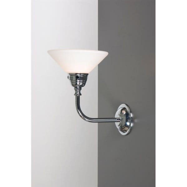 Period bathroom lighting with brilliant inspirational in for Traditional bathroom wall lights