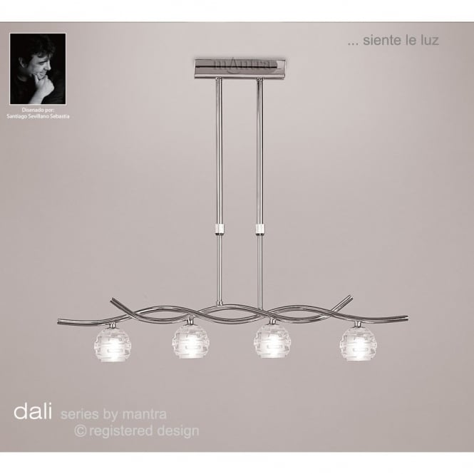 Buy Over Table Lighting Dali Adjustable Height Suspension