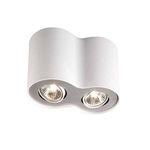 Buy Nero White Double Insulated Spot Lights