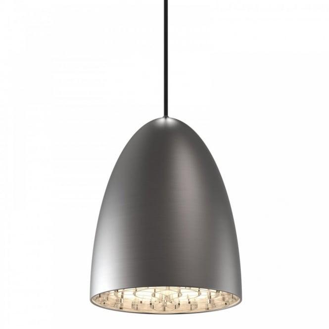on sale 56886 f50c3 NEXUS 20 pendant light (brushed steel)