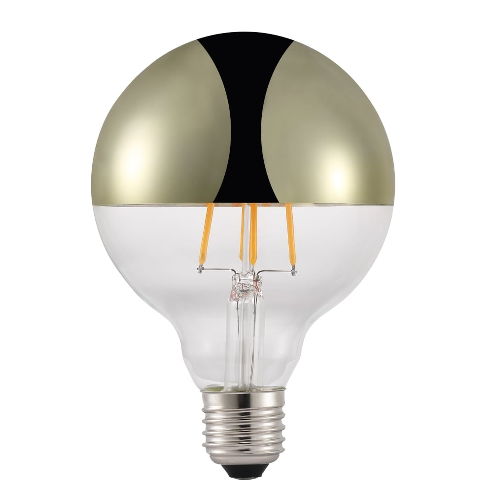 Brass Watt With Tope27es2 Globe Led Bulb F1c53kuljt OkXiZwuPT