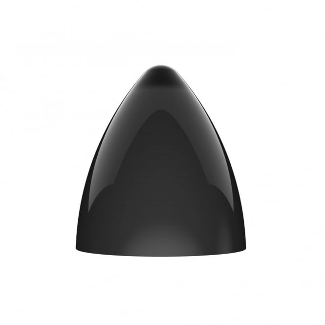 Nordlux FUNK black pendant light shade (part of a set)