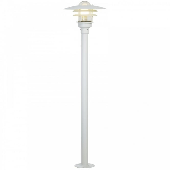 Nordlux LONSTRUP 32 garden light (white)