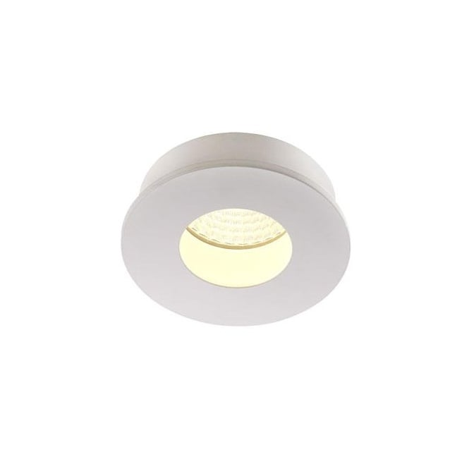 Modern white led recessed ceiling spotlight white led down light spot light for low ceilings aloadofball Image collections