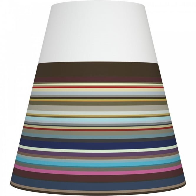 Nordlux RESPECT 30 multicolour textile shade (part of a set)
