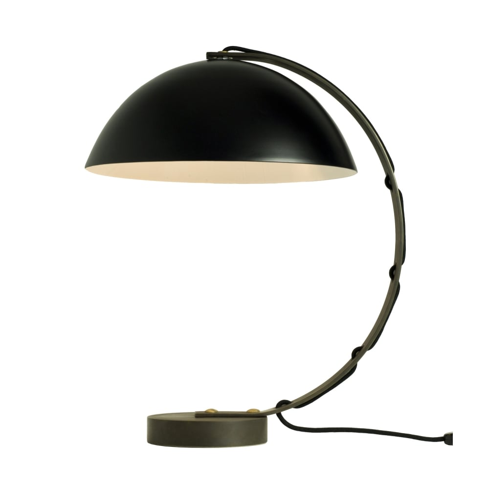 london table light black brass arm table floor lamps from
