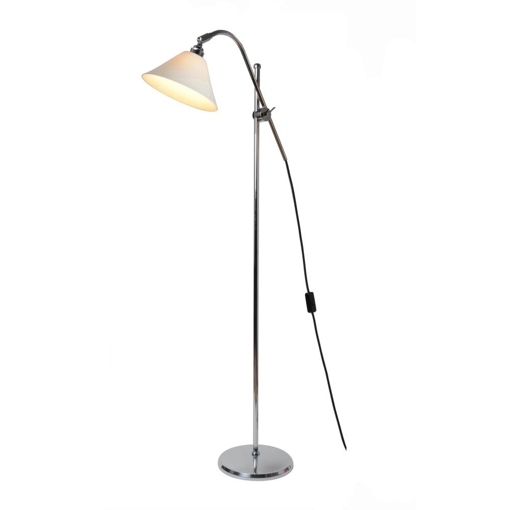 Task ceramic floor light natural table floor lamps for Task lighting floor lamp